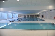 UFV Pool