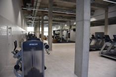 UFV Gym