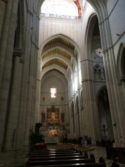 Almuneda Cathedral