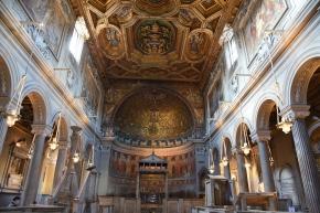 basilicadisanclemente
