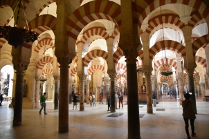 https://www.khanacademy.org/humanities/ap-art-history/early-europe-and-colonial-americas/ap-art-islamic-world-medieval/a/the-great-mosque-of-cordoba